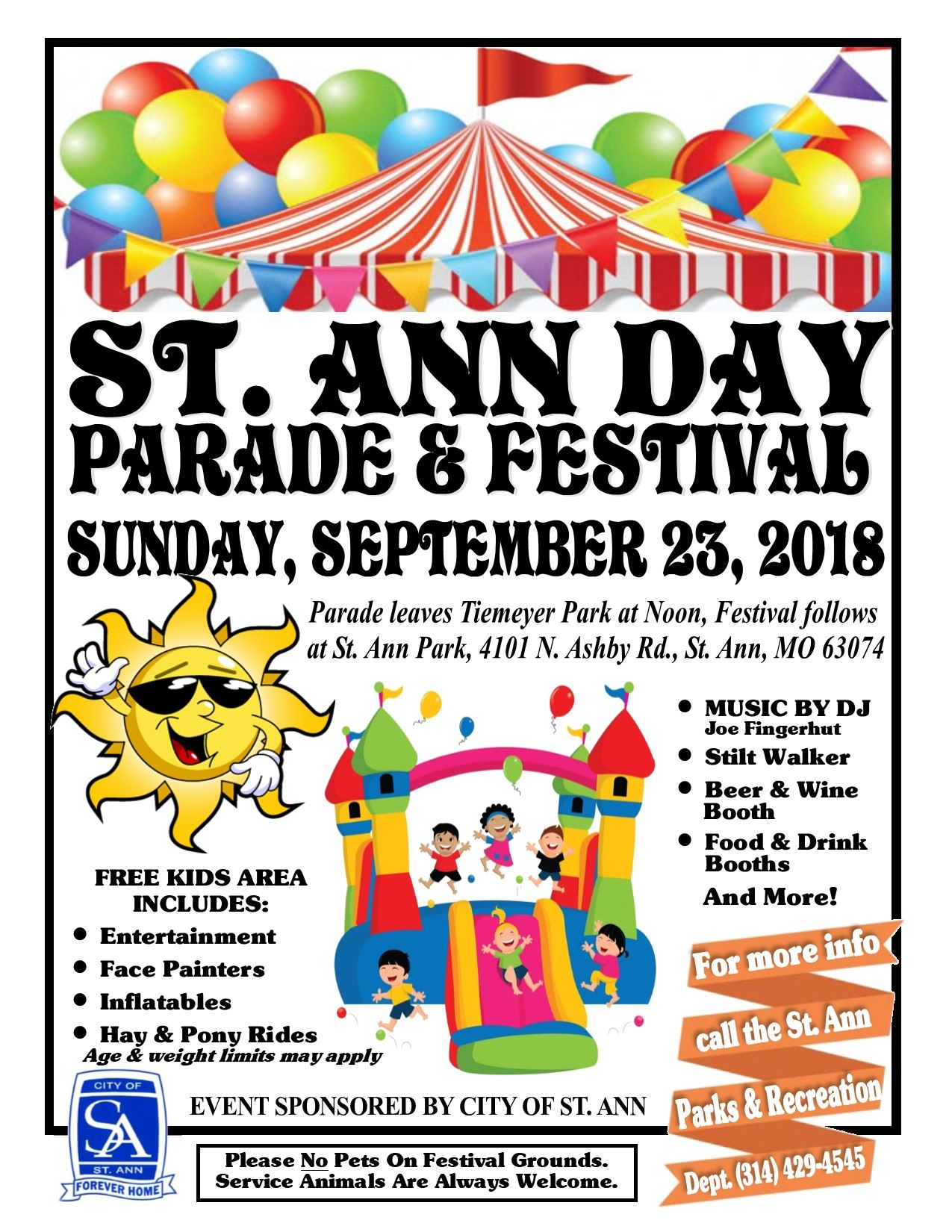 2018 St. Ann Day Flyer 2